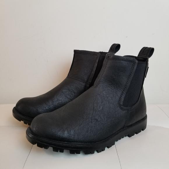 London Fog brom3 boots 8